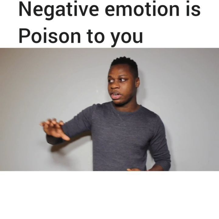 Allowing negative feelings to persist can be detrimental to your success and health. . .  NEW VIDEO OUT NOW watch full video by clicking #linkinbio @JosephCG1Amoah . .  #emotions #feeling #health #qotd #learning #confidence #believe #destiny #nevergiveup #attitude #dreambig #story #Greatness #inspirational #family #London #awesome #cool #goals #entrepreneur #comment #adversity #smile #positive #love #motivation #leadership #happy #josephcg1amoah