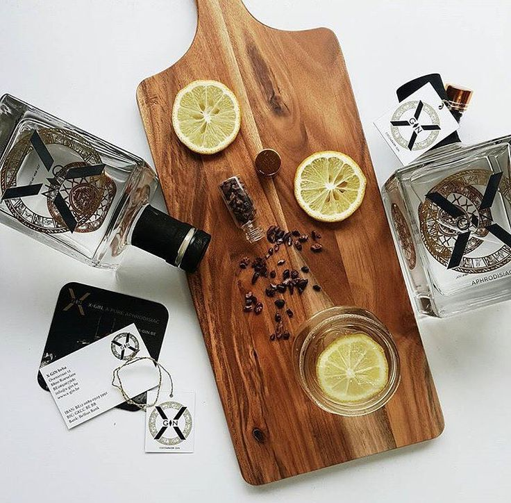 This is every gin and chocolate lover's dream – a gin made with chocolate.