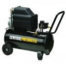 Central Pneumatic 67501 2 HP, 8 Gallon, 125 PSI Portable Air Compressor $120