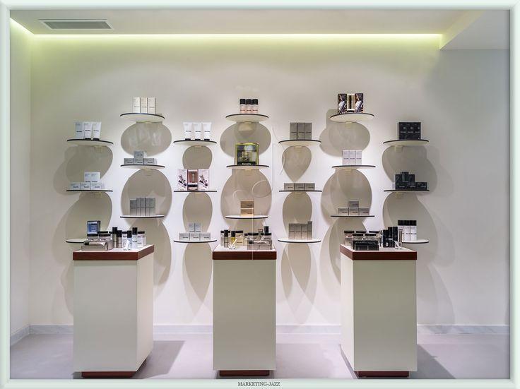 Diseño de farmacias por Marketing-Jazz - Farmacia Hermosa