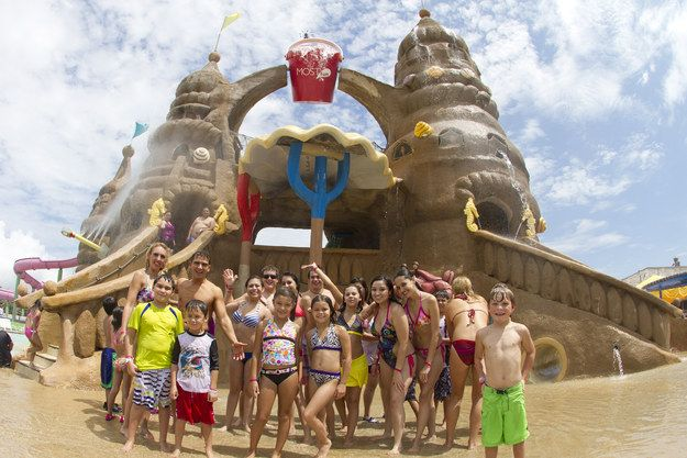 Schlitterbahn South Padre Island Water Park, Texas   31 Ridiculously Cool Water Parks To Visit With Your Kids