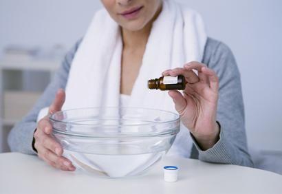 Les huiles essentielles: des remèdes pour contrer les maux de l'hiver