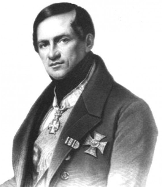 Wilhelm Beer bol tvorcom prvej mapy viditeľnej časti Mesiaca - Zaujímavosti - SkolskyServis.TERAZ.sk