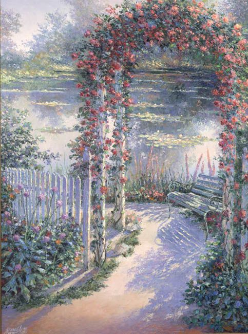 Yanush Stanislaw Godlewski  Artist Fine Art Prices