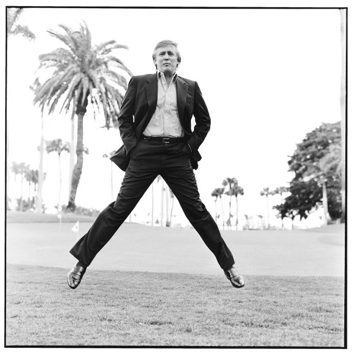 The Donald J. Trump of 1997 was starkly different from today in at least one sense: His marriage (to Marla Maples) was in shambles. This piece by Mark Singer captures Mr. Trump at a delicate time, while colorfully illuminating The Donald we've come to know: peripatetic, attention-craving, and always feeding quotes to reporters — and complaining about their coverage. — Gerry Mullany,  Deputy Politics Editor