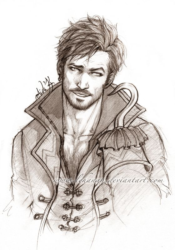 OUAT - Would you give me a hand? - Hook by Lehanan.deviantart.com on @deviantART