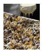 Gourmet Popcorn Company, Flavored Popcorn Tins, Caramel Popcorn Baskets, Chocolate Popcorn Bags, Cheddar Cheese Popcorn Boxes    #GatheringMyRoses and #KuKuRuZa