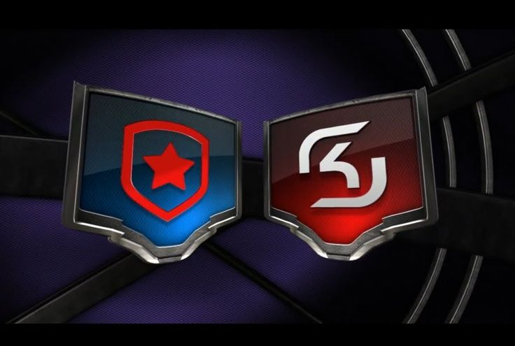 Gambit Gaming vs SK GAMING W3D2 G1 EU LCS Summer Split 2014 GMB vs SK We...