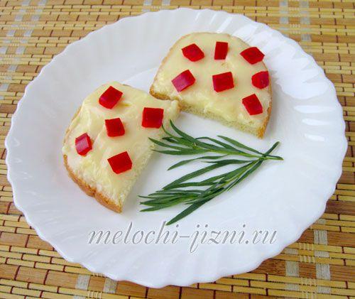Как приготовить домашний плавленый сыр - Салаты и закуски из овощей, грибов и яиц - Кулинария - Мелочи жизни