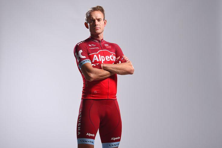 World Tour 2017 - Team Katusha-Alpecin