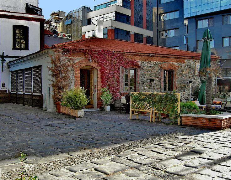Ladadika, #Thessaloniki, #Central_Macedonia, #Greece