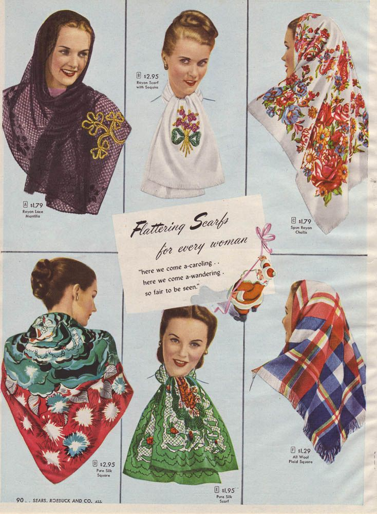 64 best 1940s {accessories} images on Pinterest | Vintage ...