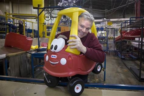21 best images about made in the usa on pinterest baby for Little tikes motorized vehicles