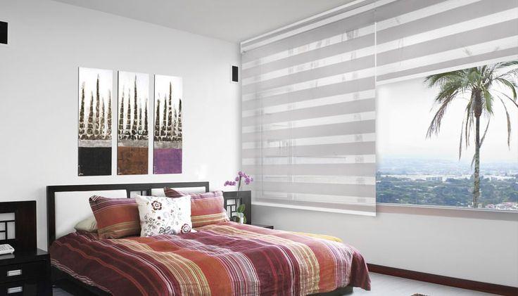 Estores y cortinas Kaaten