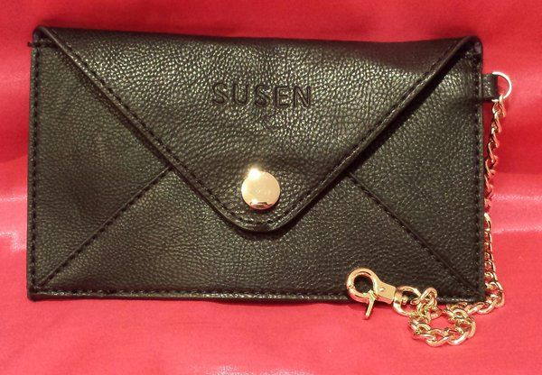 Susen Very Small Card Holder Clutch