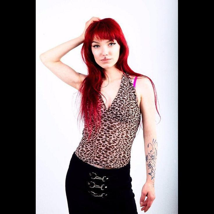 #Redhead #dyed #hair #portrait #tattoo #Looking #At #Camera #pink #hair #one #person #Red #Adults #Only #Individuality #only #women #Adult #white #background #studio #shot #young #adult #one #woman #only #one #young #woman #only #beautiful #woman #pierced #people