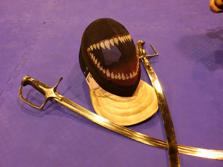 HEMA Alliance Forum • View topic - Fun with Fencing Masks