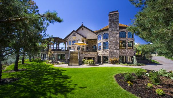25 best images about parade of homes bluffdale on for Utah home designers
