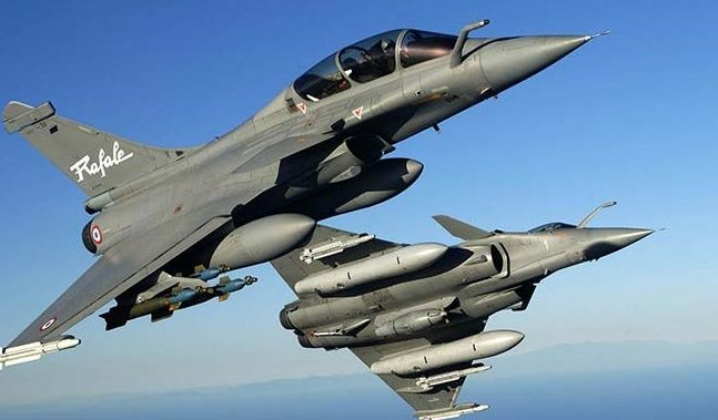 As Pak gets aggressive, India may start getting Rafale jets sooner than 36 months  #PositiveNews #Rafale #Jets  https://play.google.com/store/apps/details?id=com.threescoops.positivenewsapp