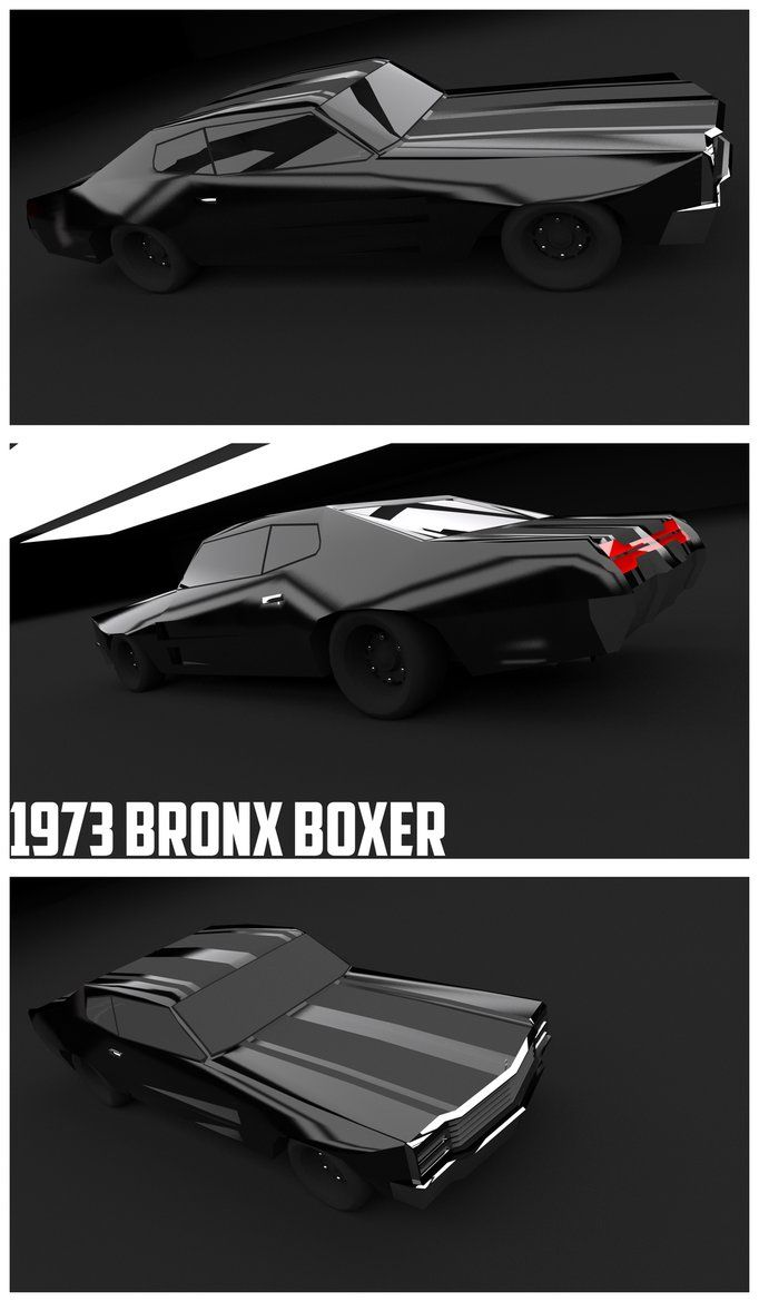 31 best cars images on pinterest cars car and dream cars 73 bronx boxer by pixel pencil on deviantart fandeluxe Images