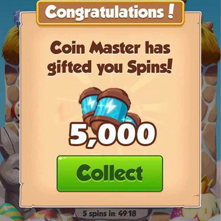 coin master daily gifts