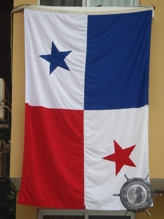 Panama Flag✖️FOSTERGINGER AT PINTEREST ✖️ 感謝 / 谢谢 / Teşekkürler / благодаря / BEDANKT / VIELEN DANK / GRACIAS / THANKS : TO MY 10,000 FOLLOWERS✖️