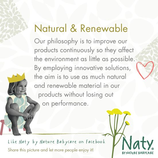 Naty´s Eco wipes to prevent skin problems    Dermatologists are reporting increasing numbers of parents and carers presenting with skin problems linked to using disposable baby wipes.    The preservative, methylisothiazolinone or MI, an ingredient used to prevent bacterial infection in wet wipes, is now the most common cause of dermatitis in patients sampled.   MI is not used in any of Naty´s wipes. Our wipes are made from 100% natural materials.