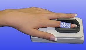 Biometricos: Biometria Vascular