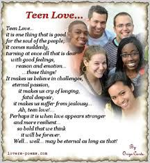 Image result for teens love