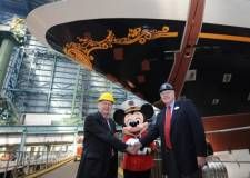 Disney Cruise Line charts new course for Norway | News | Breaking Travel News