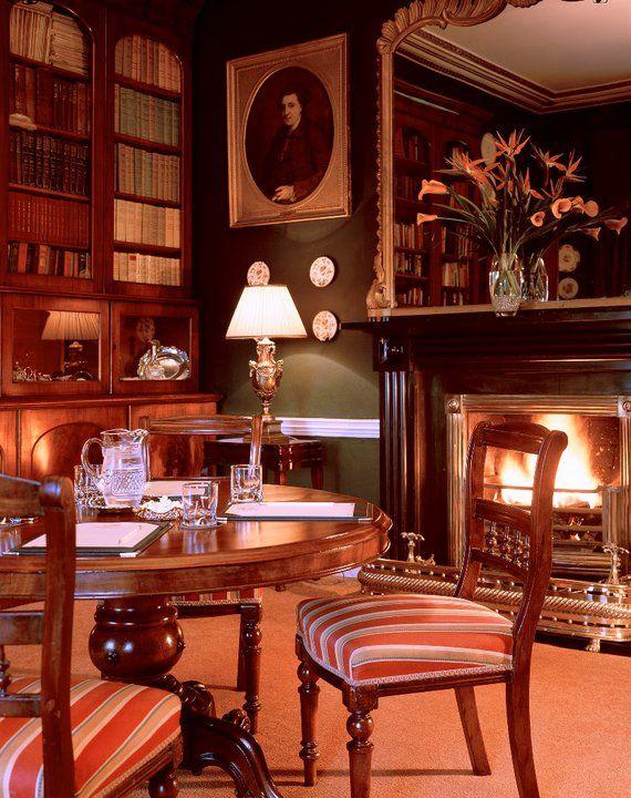 Longueville House, Co. Cork