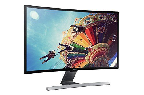 "Samsung 27"" Curved Professional LED TV Monitor Free Volt.  ACCESSORIES: HDMI Cable, Power Cable. https://internettvworld.com/product/samsung-t27d590cd-27-fhd-1920-x-1080-curved-professional-led-tv-monitor-free-volt/"