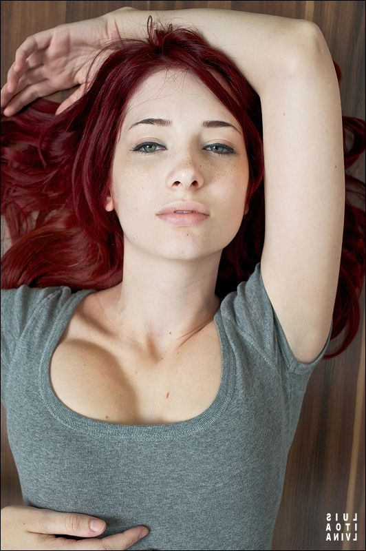 Susan Coffey - Imgur (With images)   Redheads, Redhead