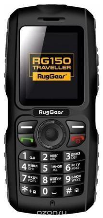 RugGear RG 150 Traveller  — 8990 руб. —  В путешествии, походе, на работе и просто в повседневном использовании этот прочный, надежный, противоударный и функциональный телефон с легкостью заменит множество других гаджетов. Мощный светодиодный фонарь (2 Вт, 100 лм) позволит найти дорогу даже в условиях полярной ночи. Сверхмощный аккумулятор в 2400 мАч выдает уникальные 25 суток в режиме ожидания, а в сочетании с USB-портом позволяет использовать телефон в качестве зарядного устройства для…
