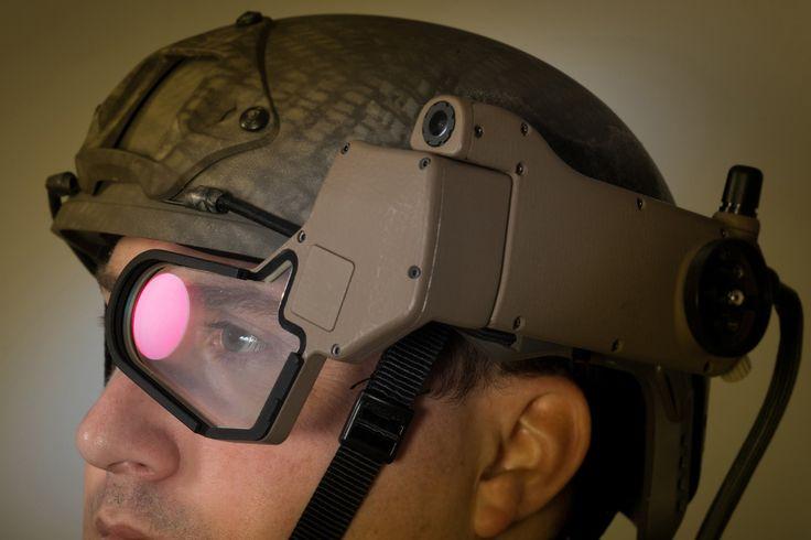 Bildergebnis für Defense AR glasses