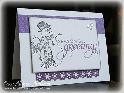 Season's Greetings 3Christmas Cards, Cards Ideas, Cards Christmas, Holiday Cards, Card Making, Cards Make
