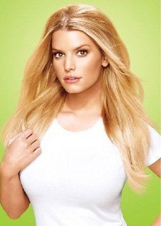 """21"""" Bump up the Volume Hair Extensions By Jessica Simpson Hairdo - R25 by Jessica Simpson. $49.00"""