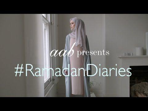 Ramadan Diaries | Let's make this Ramadan memorable - YouTube