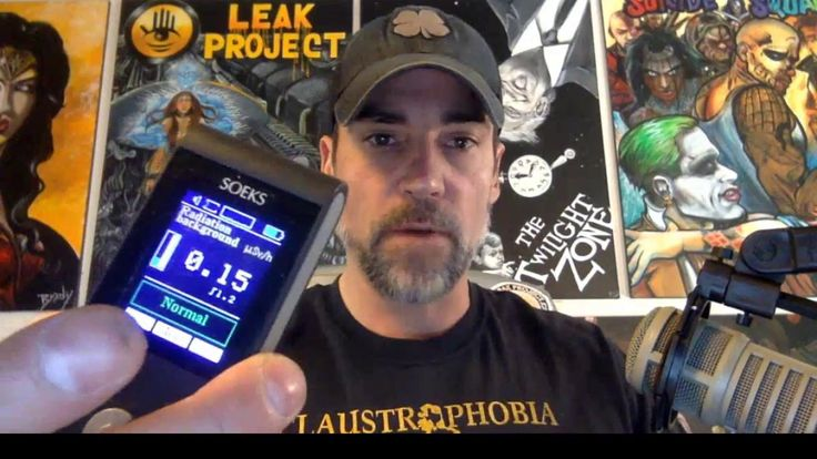 Major Spike in Radiation Past Few Days, Testing w/ Dual Geiger Counters