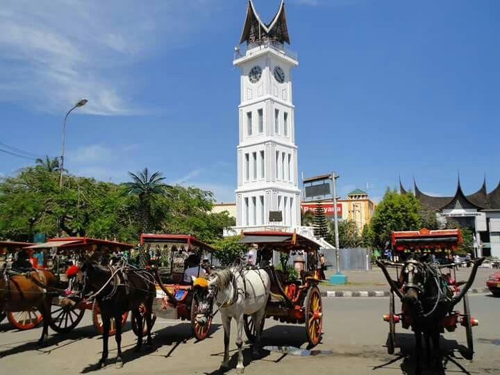 West Sumatera
