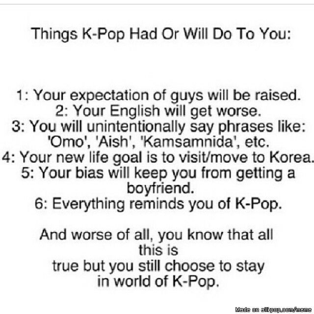 Actually, my english improved (since it's not my first language) n.n | allkpop Meme Center