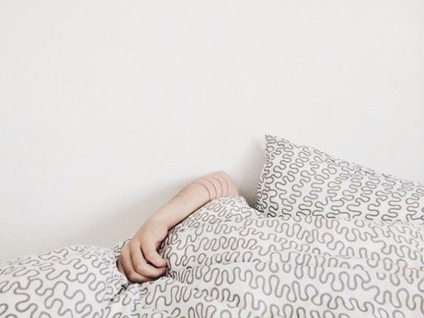 Ételek a pihentető(bb) alvás jegyében