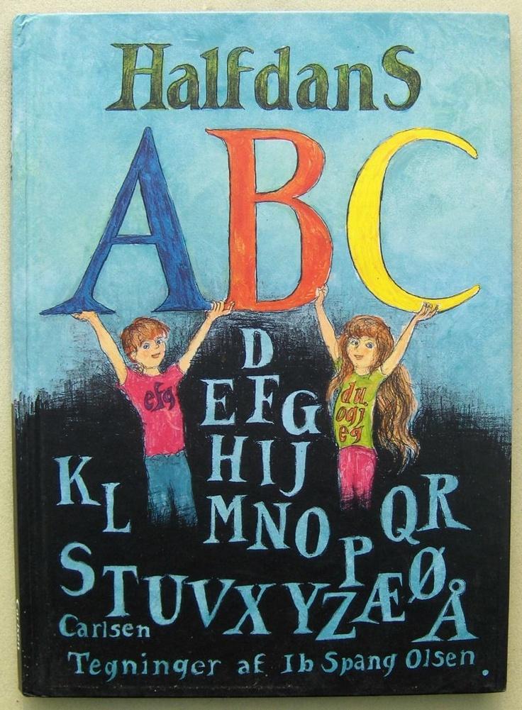 Billige brugte børnebøger.