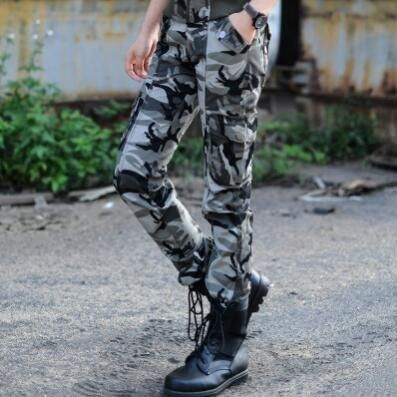 2017 Women Camouflage Pants Mid Waist Spring/Autumn Cotton Workout Legging Plus Size S M L XL 2XL 3XL Casual Women's Trousers $54.53 #camouflage #MilitaryLeggings #YogaPant #DailyDeal #LadiesFashion #NewArrivals #LadiesDress #SportsPant #leggings