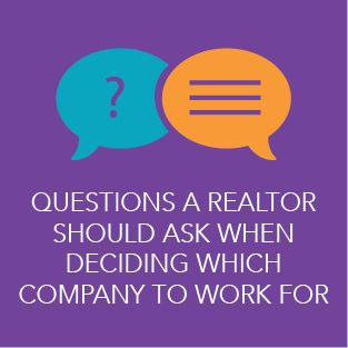 Treadstone Mortgage realtorquestions Starting a Career in Real Estate   Choosing the Right Team/Company