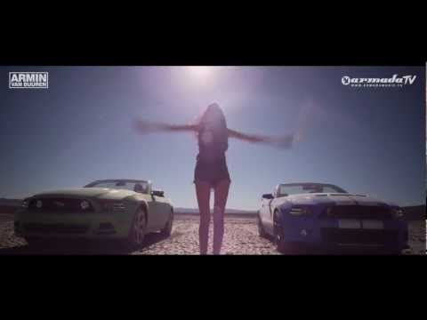 Armin van Buuren feat. Trevor Guthrie - This Is What It Feels Like (Official Music Video) - YouTube