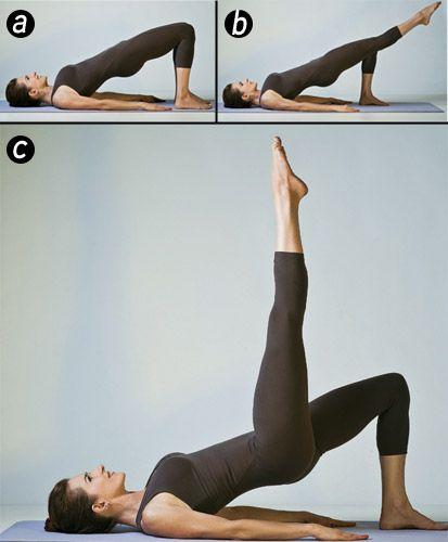 Pilates. Everyday