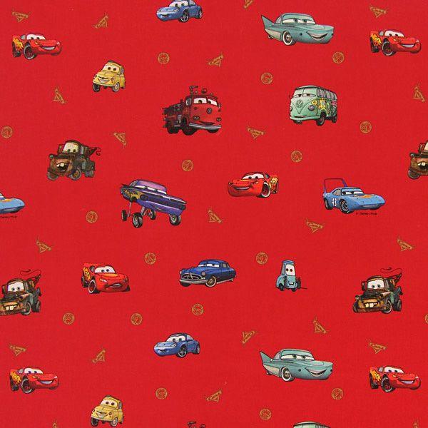 Disney's Cars 1