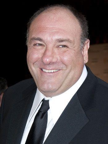 'Sopranos' Star James Gandolfini R.I.P