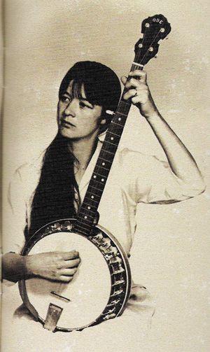 Karen Dalton. top notch folk singer.